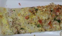 Omelette Dosa