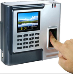 Biometric Attendance Systems