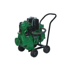 FM72 252 18 Air Cooled Diesel Pumpset