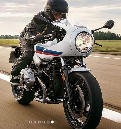Bmw Bike, R NineT Racer, Lutyens Motorrad | ID: 19306418262