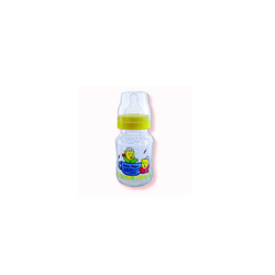 Wide Mouth Polycarbonate Feeding Bottle