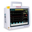 Refurbished Schiller Tranquility II Touchscreen Patient Monitor (Imported)