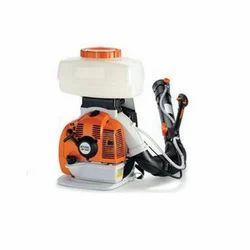Mist Blower Sprayer Machine