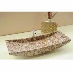 Capstona Misol Italian  Wash Basin