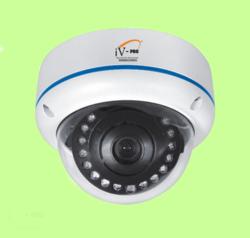 Indoor Varifocal Zooming Camera
