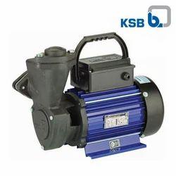 KSB Mini Monoblock Pump Sets- Peribloc, Head: Up to 48 mtrs
