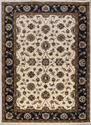 Traditional Rectangular Carpet