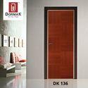 DK-136 Veneered Door