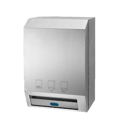 EP08S-AC Euronics Paper Dispensers