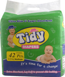 Medium Baby Diapers