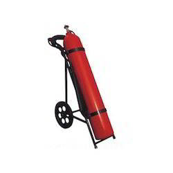 Carbon Dioxide Gas Fire Cylinders