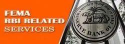 FEMA / RBI Related Service(s)