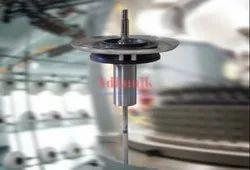 Yarn Twisting Machine 148mm PRN250 Model Spindle