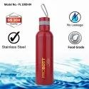 Probott Lite Stainless Steel Single Wall Venus Water Bottle 1000ml PL 1000-04