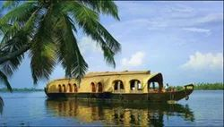 Kerala Backwater Holidays Tour Package Service