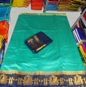 Kanjivaram Doli Saree