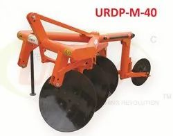 URDP M-40 Automatic Reversible Disc Plough