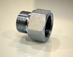 Hex Hydraulic Reducer