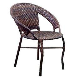 Universal Furniture Rattan and Wicker Balcony Chair