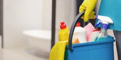Onsite Cleaning Services, In Maharashtra