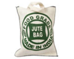 Printed Rice Bag