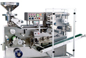 DBL Trek Alu Thermoforming Blister Machines