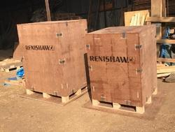 Export Plywood Folding Box