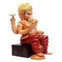 Hindu God Lord Ganpati Statue