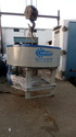 Pan Concrete Mixer Machine