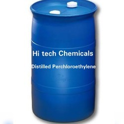 Distilled Perchloroethylene
