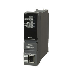 R08CPU Modular PLC