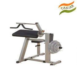 Series Bicep Triceps Machine