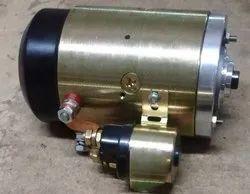 Impulse 2000-6000 RPM DC Series Motor, 12-220 V