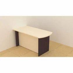 Rectangular Executive Table