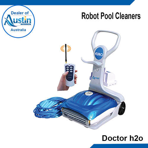 Automatic Pool Cleaners - Robot Pool Cleaners Manufacturer