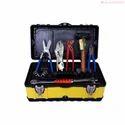 Eastman 17 Inch Plastic Tool Box EPTB-17