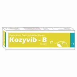 Clotrimazole & Beclomethasone