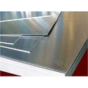 Aluminum Sheets, Length: 3 And 6 Meter