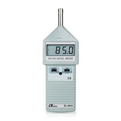 Sound Level Meter, Economical Type
