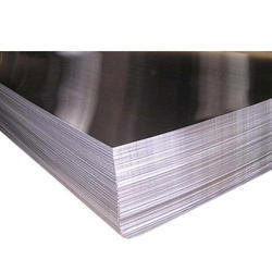 Cold Rolled Hastelloy Sheets
