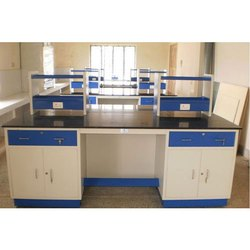 Aluminium Laboratory Instrument Table