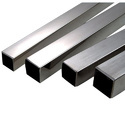 316 TI Stainless Steel Square Pipe