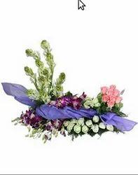 Regular Flower Arrangement