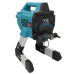 X6 Dino Power Airless Paint Sprayer