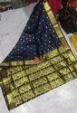 Sornochuri Buti Silk Sarees