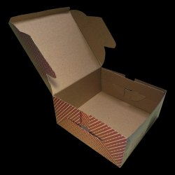 Cake Box 1 Kg Printed