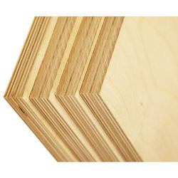 Calibrated Plywood, Thickness: 10 mm, Width: 4 inch
