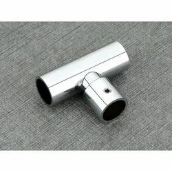 BKH-4 3 Way Pipe Connector