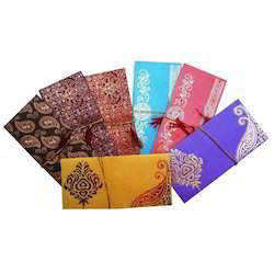 Shagun Envelope Printing Service
