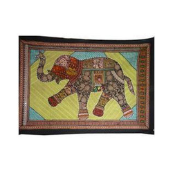 Elephant Tapestry Wall Hangings